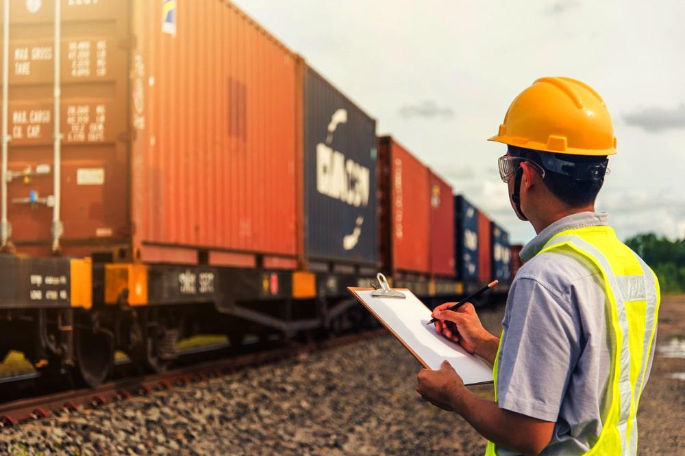 Storage Container Perth